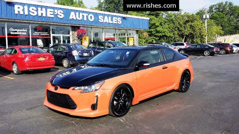 2015 Scion TC Release  9.0 Release Series | Ogdensburg, New York | Rishe's Auto Sales in Ogdensburg, New York