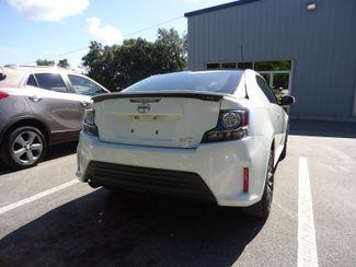 2015 Scion TC SEFFNER, Florida 10