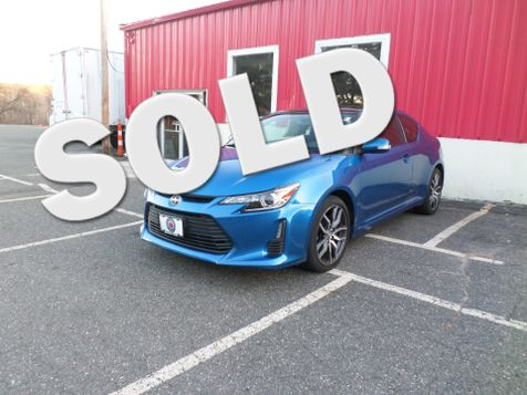 2015 Scion tC  in WATERBURY, CT