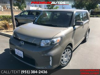 2015 Scion xB - ONLY 26K MILES - REAR CAM - WARRANTY  | Corona, CA | Premium Autos Inc. in Corona CA