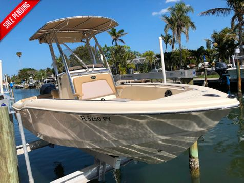 2015 Scout 210 XSF CENTER CONSOLE  in , Florida