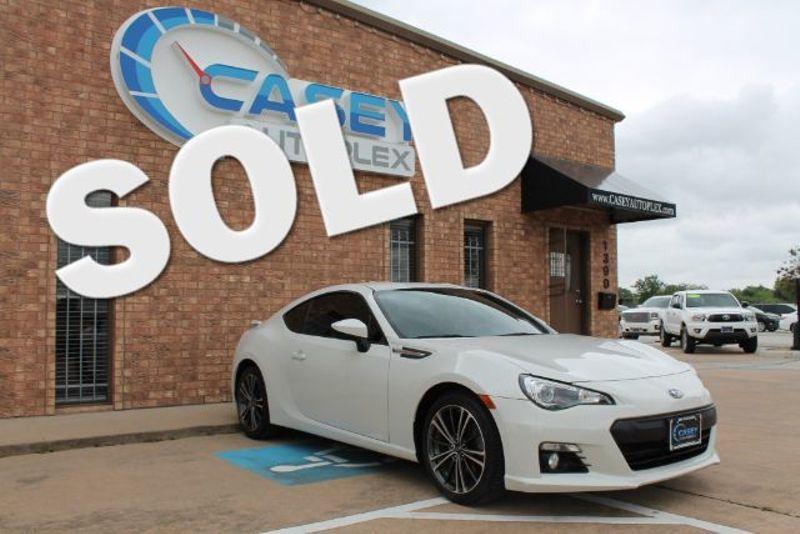 2015 Subaru BRZ Limited | League City, TX | Casey Autoplex in League City TX