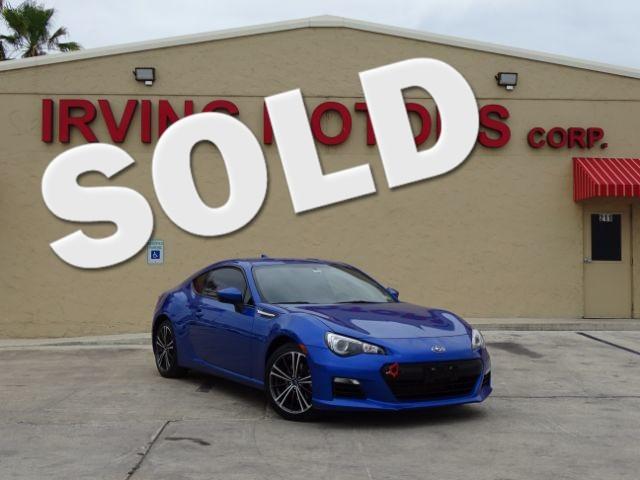 2015 Subaru BRZ Premium San Antonio , Texas 0