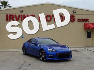 2015 Subaru BRZ Premium San Antonio , Texas