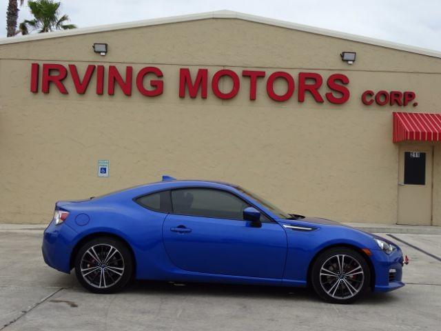 2015 Subaru BRZ Premium San Antonio , Texas 1