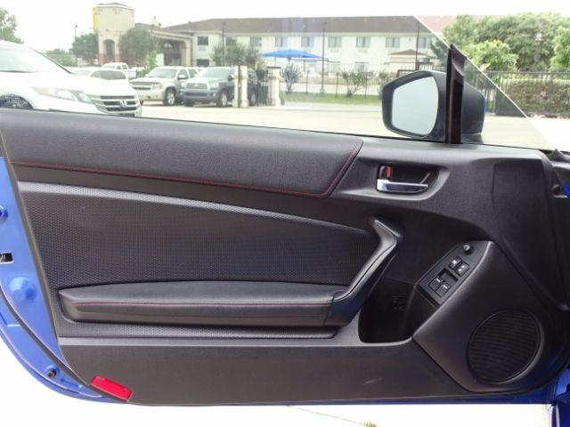 2015 Subaru BRZ Premium San Antonio , Texas 12