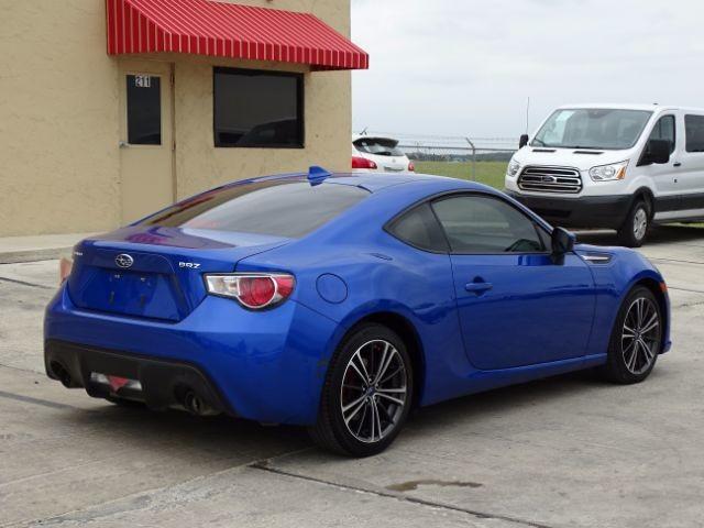 2015 Subaru BRZ Premium San Antonio , Texas 2