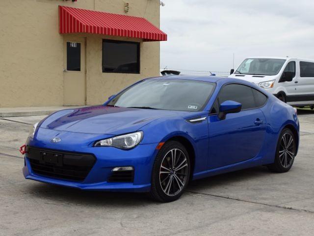 2015 Subaru BRZ Premium San Antonio , Texas 7