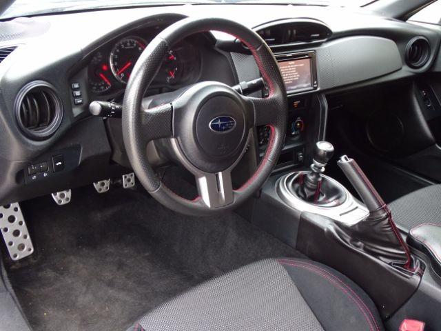 2015 Subaru BRZ Premium San Antonio , Texas 8