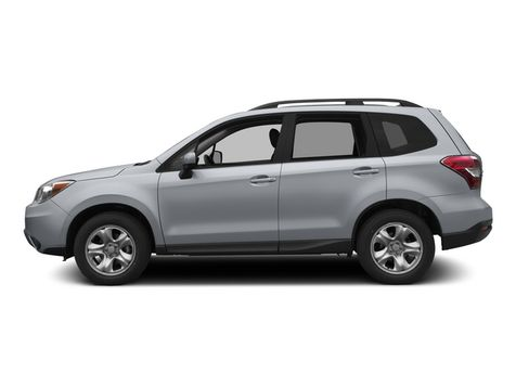 2015 Subaru Forester 2.5i Touring in Akron, OH