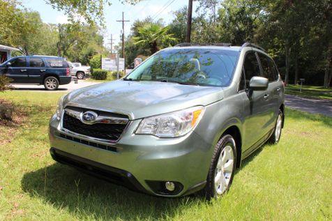 2015 Subaru Forester 2.5i Limited | Charleston, SC | Charleston Auto Sales in Charleston, SC