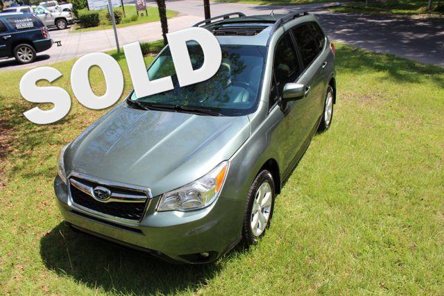 2015 Subaru Forester 2.5i Limited | Charleston, SC | Charleston Auto Sales in Charleston SC