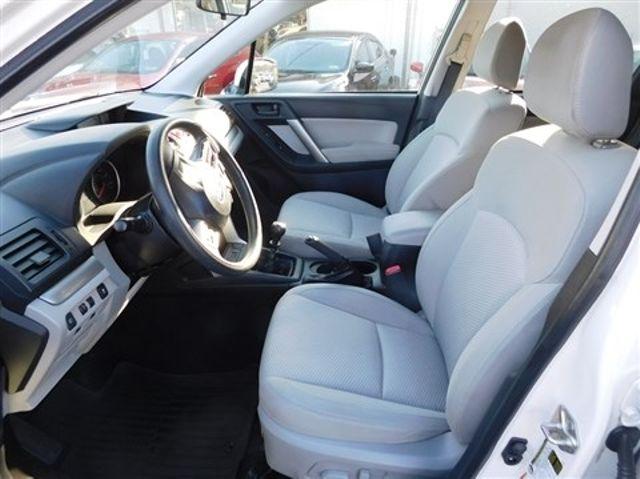 2015 Subaru Forester 2.5i Premium Ephrata, PA 10