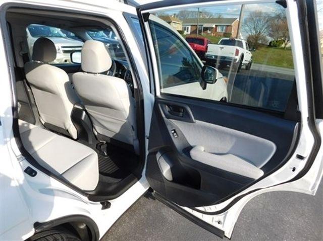 2015 Subaru Forester 2.5i Premium Ephrata, PA 20