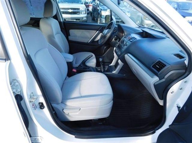 2015 Subaru Forester 2.5i Premium Ephrata, PA 23