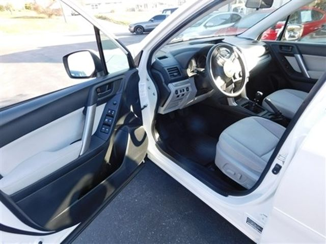 2015 Subaru Forester 2.5i Premium Ephrata, PA 9