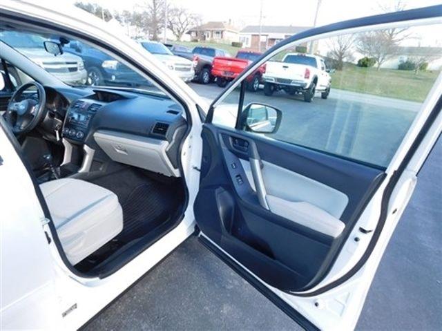 2015 Subaru Forester 2.5i Premium Ephrata, PA 22