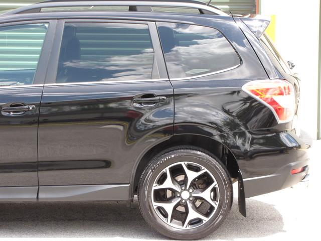 2015 Subaru Forester 2.0XT Premium Jacksonville , FL 7