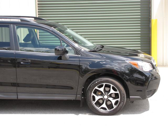 2015 Subaru Forester 2.0XT Premium Jacksonville , FL 9