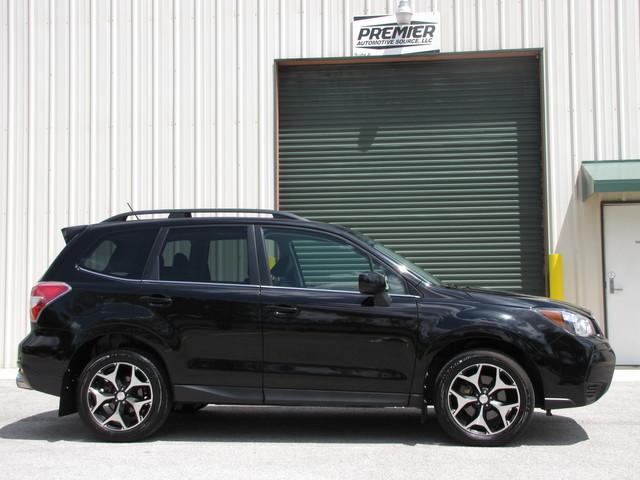 2015 Subaru Forester 2.0XT Premium Jacksonville , FL 8