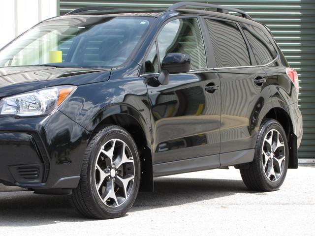 2015 Subaru Forester 2.0XT Premium Jacksonville , FL 12