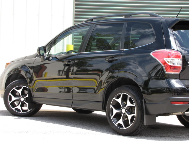 2015 Subaru Forester 2.0XT Premium Jacksonville , FL 18