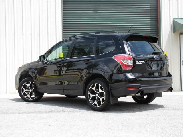 2015 Subaru Forester 2.0XT Premium Jacksonville , FL 2
