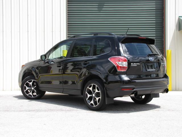 2015 Subaru Forester 2.0XT Premium Jacksonville , FL 42