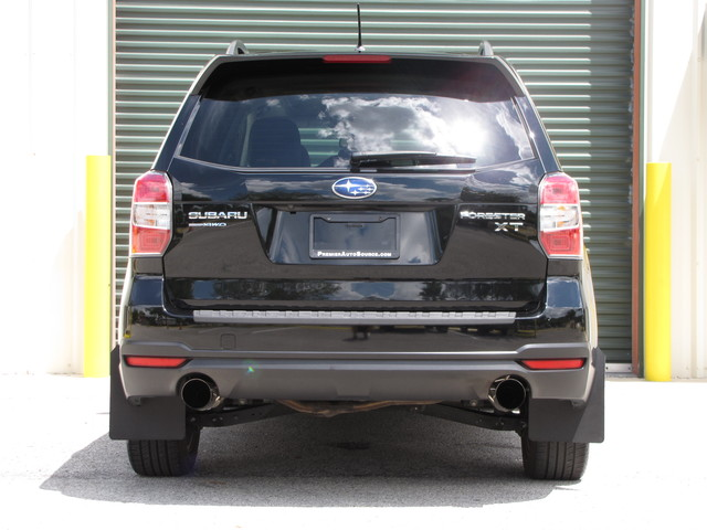 2015 Subaru Forester 2.0XT Premium Jacksonville , FL 17