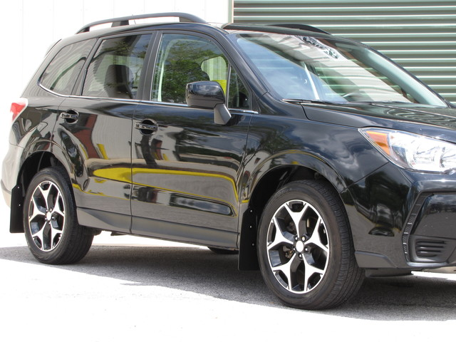 2015 Subaru Forester 2.0XT Premium Jacksonville , FL 13