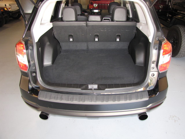 2015 Subaru Forester 2.0XT Premium Jacksonville , FL 33
