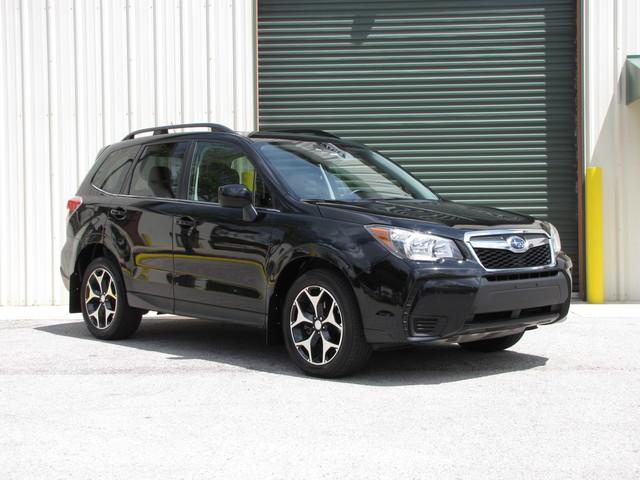 2015 Subaru Forester 2.0XT Premium Jacksonville , FL 1