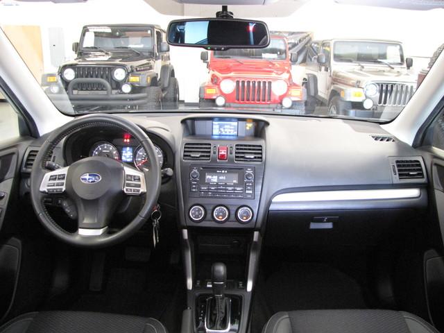 2015 Subaru Forester 2.0XT Premium Jacksonville , FL 22