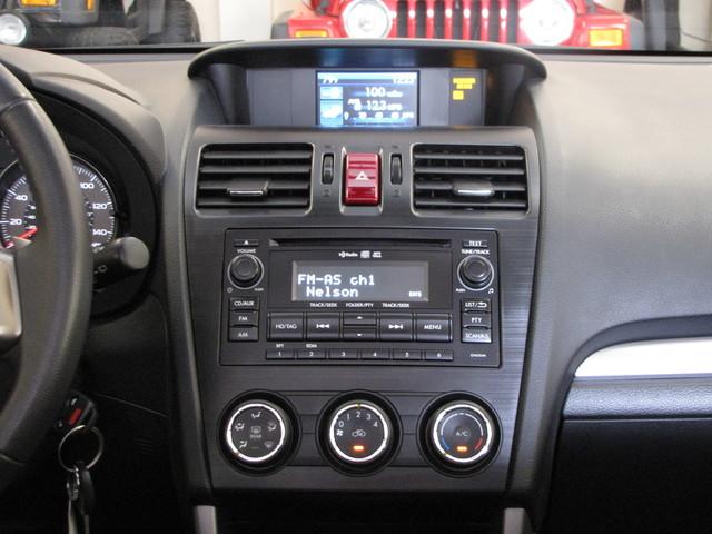 2015 Subaru Forester 2.0XT Premium Jacksonville , FL 24