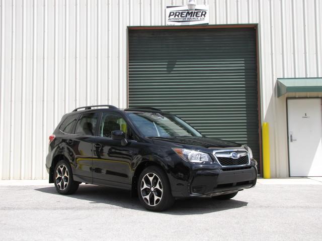 2015 Subaru Forester 2.0XT Premium Jacksonville , FL 41