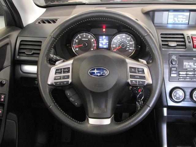 2015 Subaru Forester 2.0XT Premium Jacksonville , FL 23