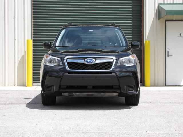 2015 Subaru Forester 2.0XT Premium Jacksonville , FL 11