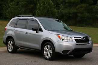 2015 Subaru Forester 2.5i Mooresville, North Carolina