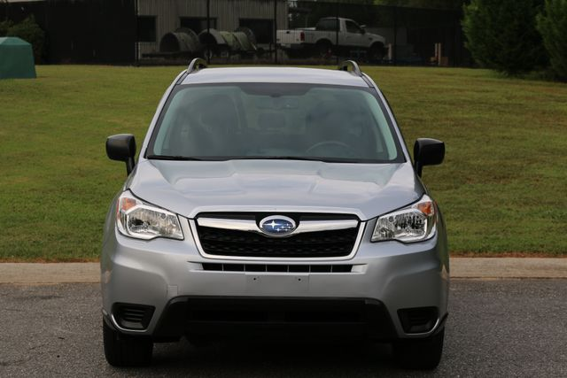 2015 Subaru Forester 2.5i Mooresville, North Carolina 1