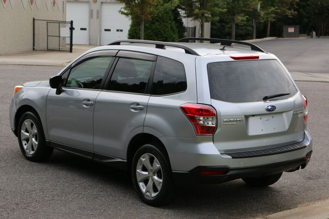 2015 Subaru Forester 2.5i Mooresville, North Carolina 3