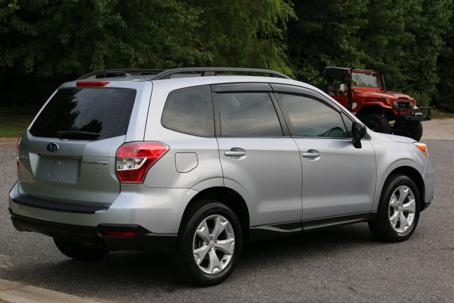 2015 Subaru Forester 2.5i Mooresville, North Carolina 5