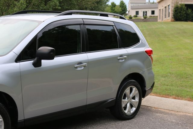 2015 Subaru Forester 2.5i Mooresville, North Carolina 45