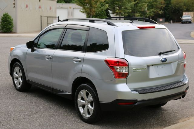 2015 Subaru Forester 2.5i Mooresville, North Carolina 47