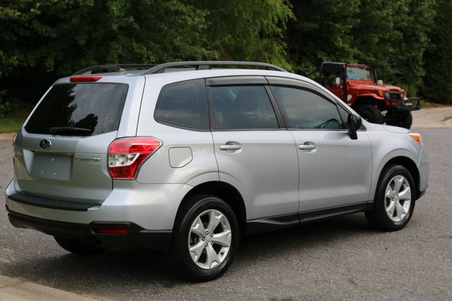 2015 Subaru Forester 2.5i Mooresville, North Carolina 49