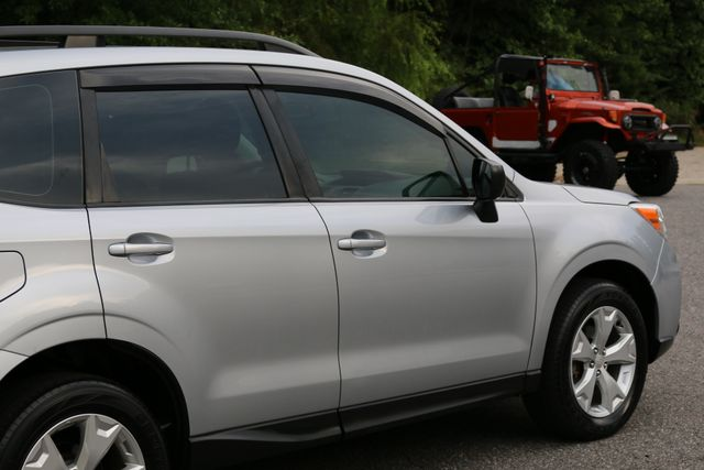 2015 Subaru Forester 2.5i Mooresville, North Carolina 50