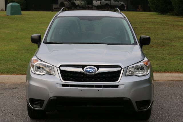 2015 Subaru Forester 2.5i Mooresville, North Carolina 53