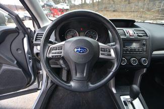 2015 Subaru Forester 2.5i Naugatuck, Connecticut 11