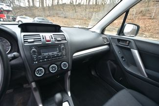 2015 Subaru Forester 2.5i Naugatuck, Connecticut 12