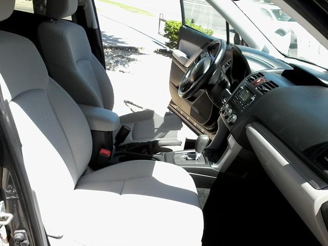 2015 Subaru Forester 2.5i Premium San Antonio, Texas 11
