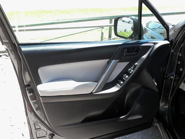 2015 Subaru Forester 2.5i Premium San Antonio, Texas 12
